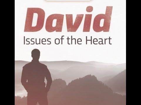 David 5: A Convinced Heart