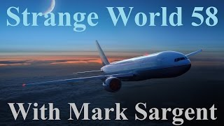 Commercial Airline Captain: The plane gyros are rigged - SW58 Flat Earth - Mark Sargent ✅