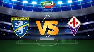 Jadwal Frosinone Vs Fiorentina di HP via MAXStream beIN Sports