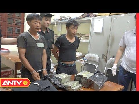 An ninh 24h   Tin tức Việt Nam 24h hôm nay   Tin nóng an ninh mới nhất ngày 18/06/2019   ANTV