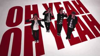 Big Time Rush - Oh Yeah