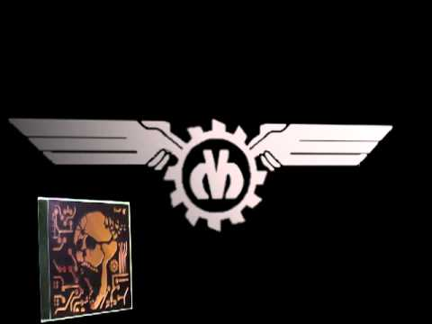 The Devil's Music - Violence Machine (Self-Titled Silver 2008)