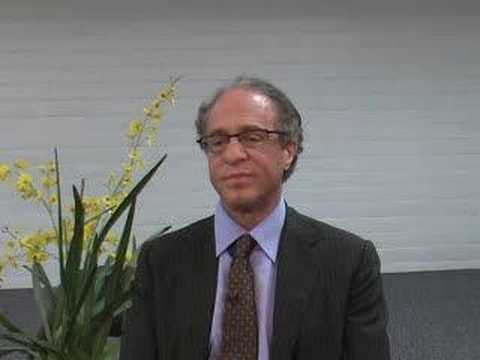 Ray Kurzweil Interview with eSchool News Part 3