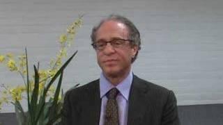 Ray Kurzweil Interview with eSchool News Part 3