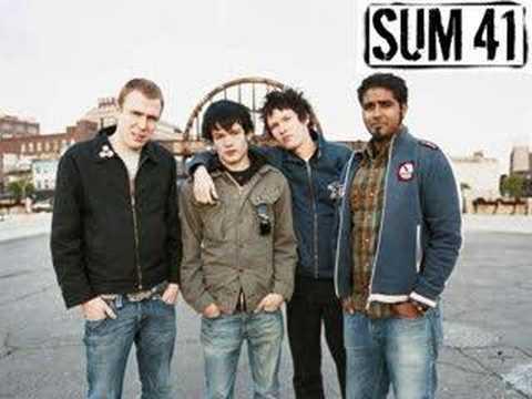 Sum 41- Killer Queen