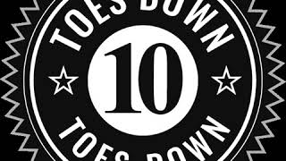 Jm0n3y- Ten Toes (Prod. by BubbaGotBeatz)