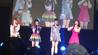 2017年2月12日SKE48「革命の丘」アルバムイベント、矢方美紀、高柳明音...
