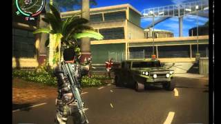 Just Cause 2 //My Gameplay #4// HD