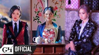 Download Lagu 3YE써드아이- 'QUEEN'퀸 M/V MP3