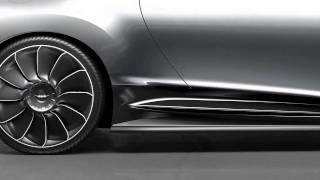 Saab PhoeniX Concept Car 2011 Videos