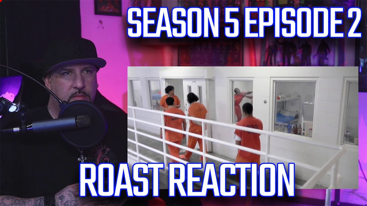 Download 60 Days In: Season 5 Episode 2 HIGHLIGHTS [ROAST REVIEW and REACTION]