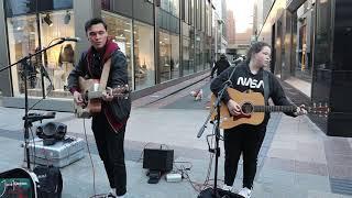 All I Want (Kodaline) Jacob Koopman & Rosie Byrne duet