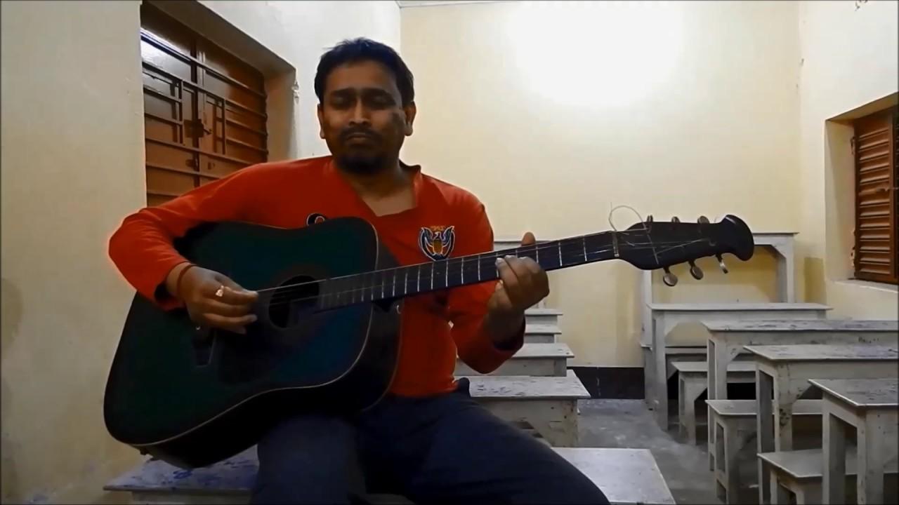 Senorita Zindagi Na Milegi Dobara Only Guitar Cover Youtube