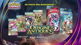 POKEMON XY7 version française