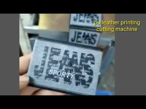 Automatic PU Leather
