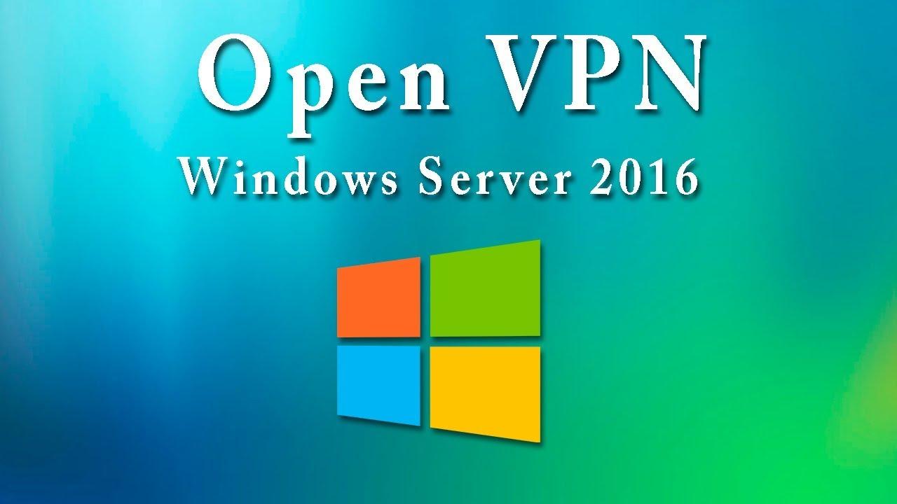 Instalar y configurar red VPN con OpenVPN en Windows ...