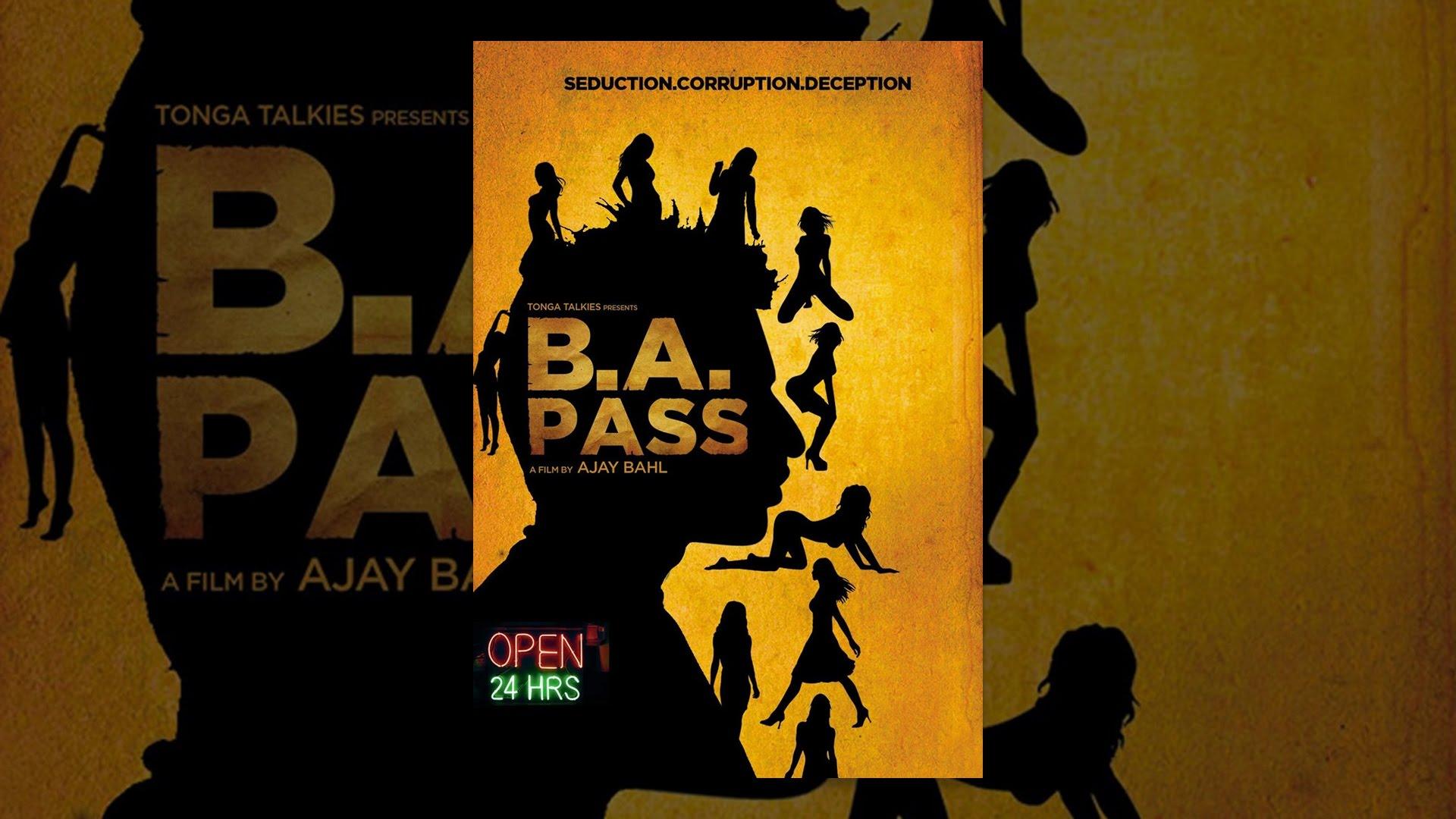 Download B.A. Pass