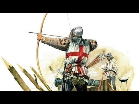 Saving Your Disaster Total War Campaigns - When England had Nothing!