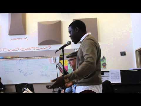 Performing Arts Community School Freestyle