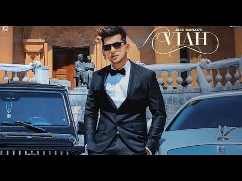 Jass Manak - Viah Mp3 Ringtone | (3D Audio) | Link In Description | Download Now ||