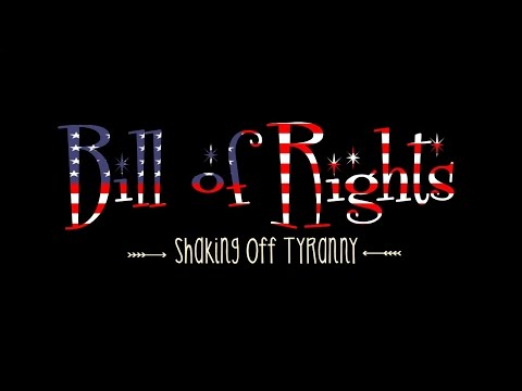 Bill of Rights (Shake it off)