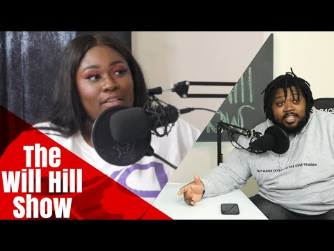 Ricquel Bobo, Founder of KRG Small Business Expo, Visits The Will Hill Show