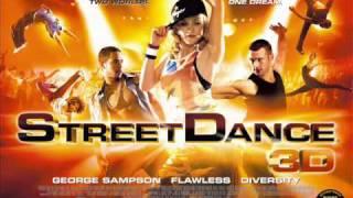 Streetdance 3D  Soundtrack