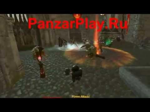 видео: panzar Требования   Системные требования для игры Панзар.