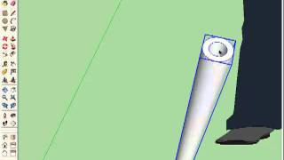 ET365 Tumbleweed-0_PVC PVC Plumbing Components(ET365: How to create a PVC pipe component for your house model. Also, how to get components the easy way., 2011-09-08T18:35:10.000Z)