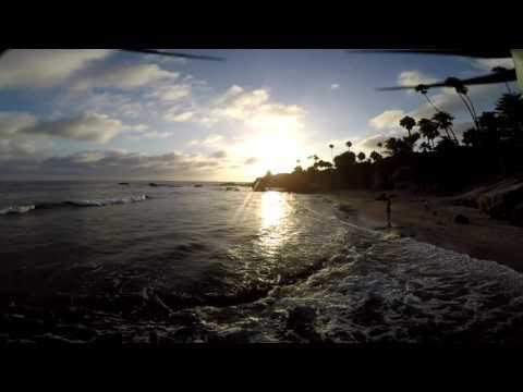 Laguna Beach Flight 3DR