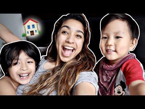 WE'RE BUYING A HOUSE!! | Mel Datugan