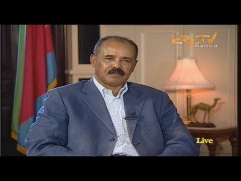 ERi-TV: President Isaias Afwerki Interview on domestic issues on January 20, 2018