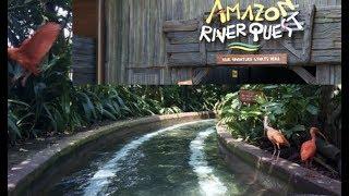Video Amazon River Quest - River Safari in Singapore download MP3, 3GP, MP4, WEBM, AVI, FLV Juni 2018