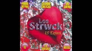 Los Strwck - 15 Exitos (disco Completo)