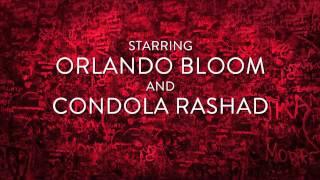 Romeo & Juliet Trailer HD (Orlando Bloom, Condola Rashad)