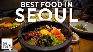 15 Incredible Must Eats in Seoul — Seoul Food Guide, South Korea   The Travel Intern screenshot 4