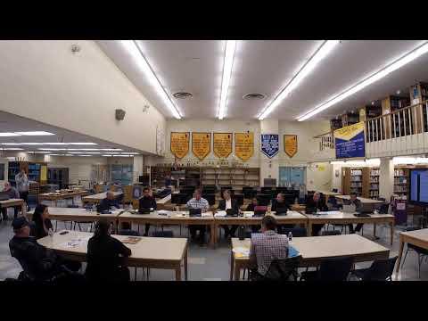 Live from Mevo El Camino Real Charter High School