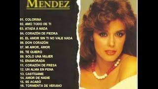 Lucía Méndez  Grandes Éxitos