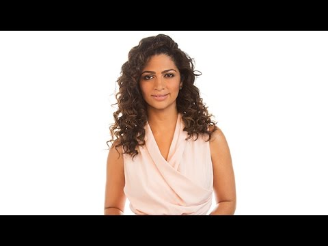 Camila Alves Tells Us How to Throw a Hassle-Free Dinner Party
