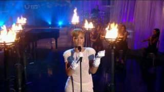 Rihanna - Russian Roulette - Cheryl Cole's Night In - 12th Dec 2009