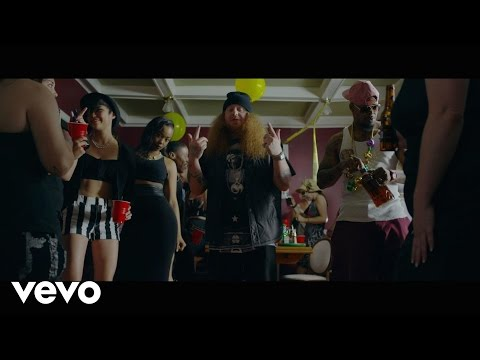 Rittz  Crown Royal