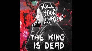 Kill Your Boyfriend - Martin
