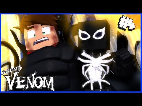 Homem venom foi dominado-2608