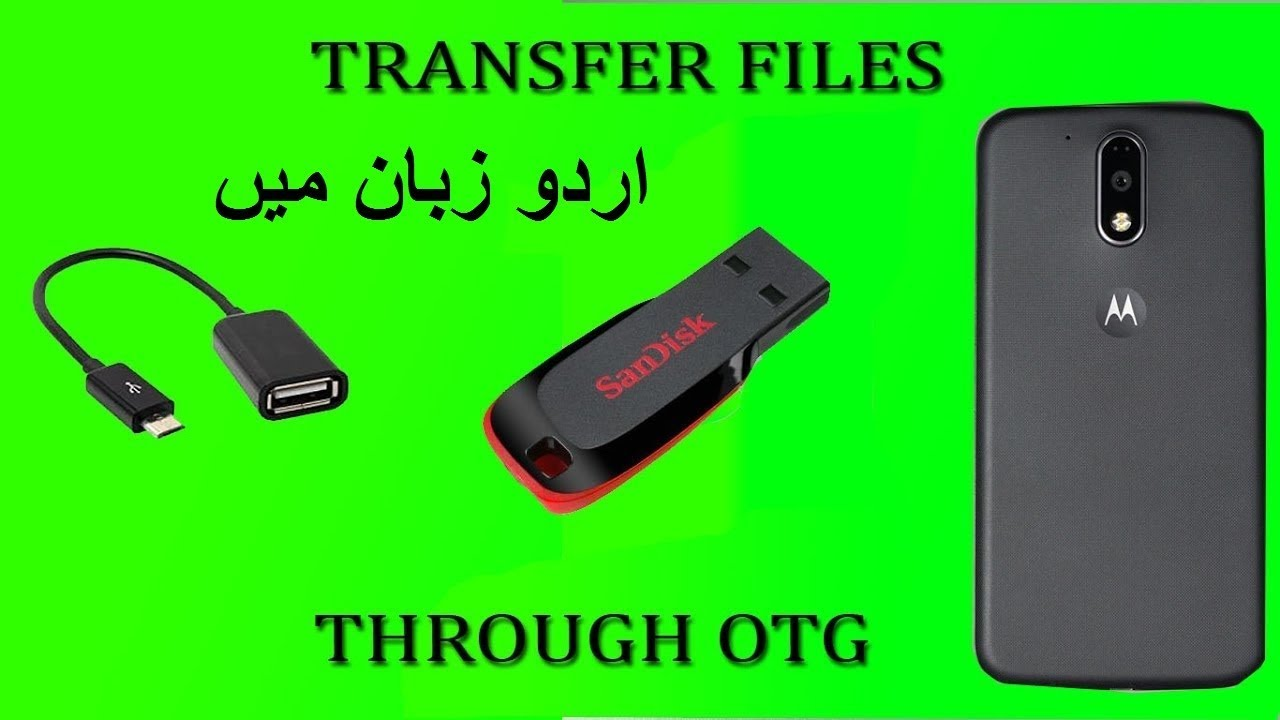 How to Move Data From your Android Phone to a Micro-USB Flash Drive