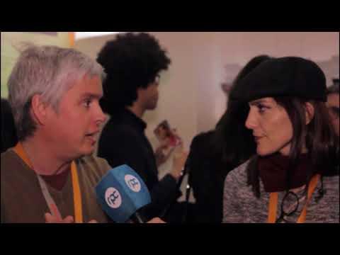 Las Herederas Europa Film Market Entrevista a Sebastián Peña Escobar Berlinale 2018