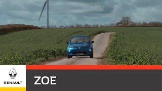 ZOE Expert - Driving Range