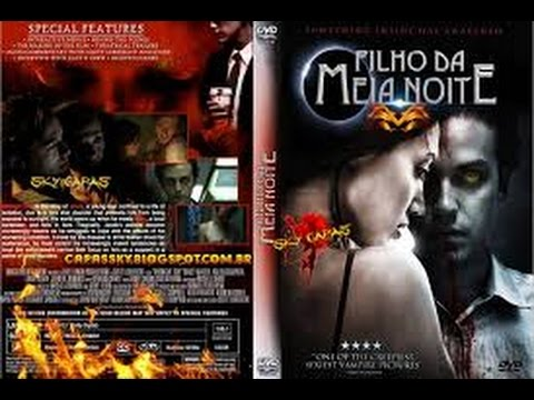 Trailer do filme Vampiros da Meia Noite