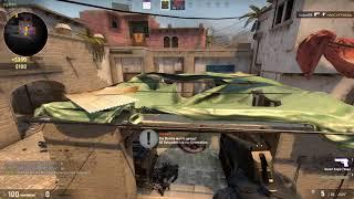 Counter-strike  Global Offensive | Aufgenommen mit GeForce
