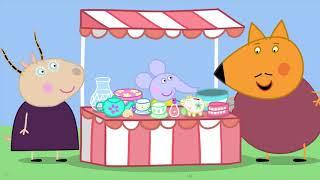 Peppa Pig em Português   Compilação de episódios  Desenhos Animados