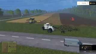 Farm Sim Saturday  farming in field 3
